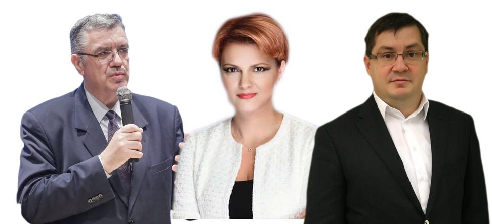 Promisiuni electorale – Craiova