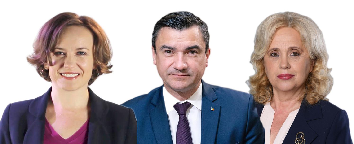 Promisiuni electorale – Iași